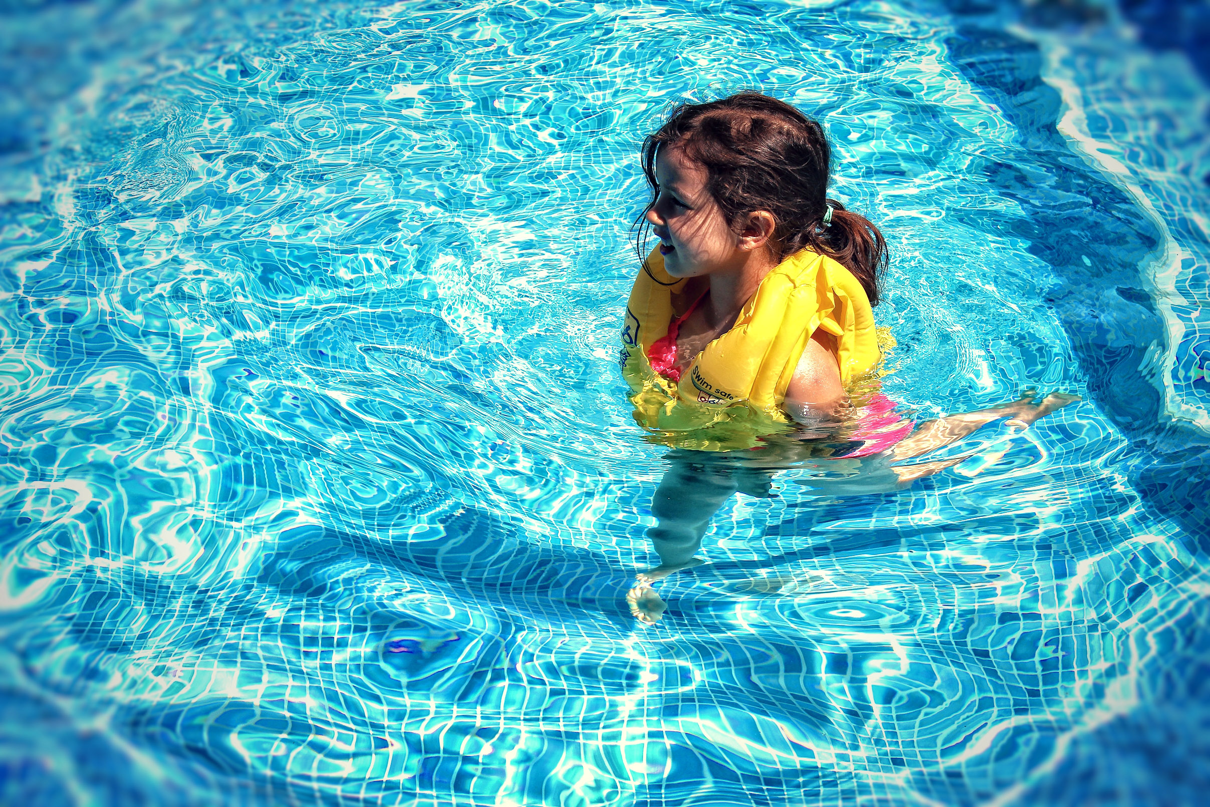 Swimming Pool Maintenance In Illinois Tips By American