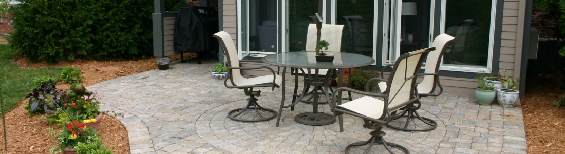 Paver Patios In Lexington Amp Louisville Ky From American