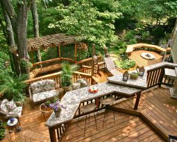 Planning your Kentucky Custom Deck by American Deck & Sunroom