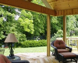Lanais by American Deck & Sunroom in Illinois