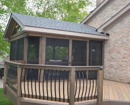 Screened Rooms by American Deck & Sunroom