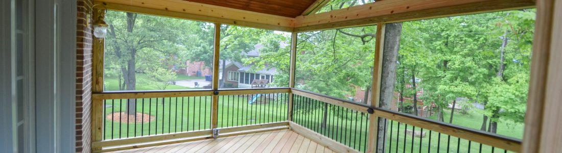 Planning your Custom Deck by American Deck & Sunroom
