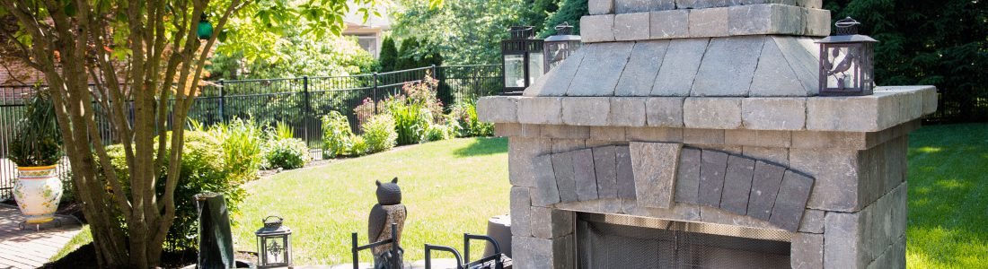 Take Your Fireplace Outdoors